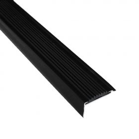 trapprofiel zwart 100 cm